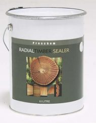 Timber Care Radial Timber Sealer 10LITRES