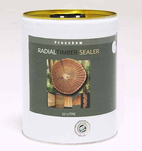 Timber Care Radial Timber Sealer 20LITRES