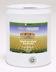 Timber Care Timber Preserver 20LITRES