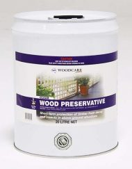 Timber Care Timber preservatives Wood Preservative 20lITRES