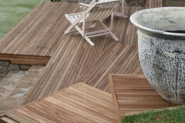Timber Care Deck Cleaner