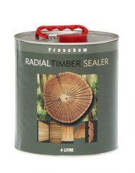 Radial Sealer Oil